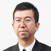 熊谷 秀幸氏