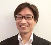 徳田 太郎氏