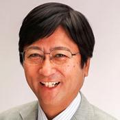 松本 茂氏