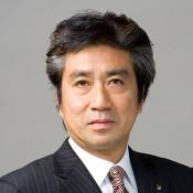 山田 秀雄氏