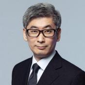 長田 英知氏