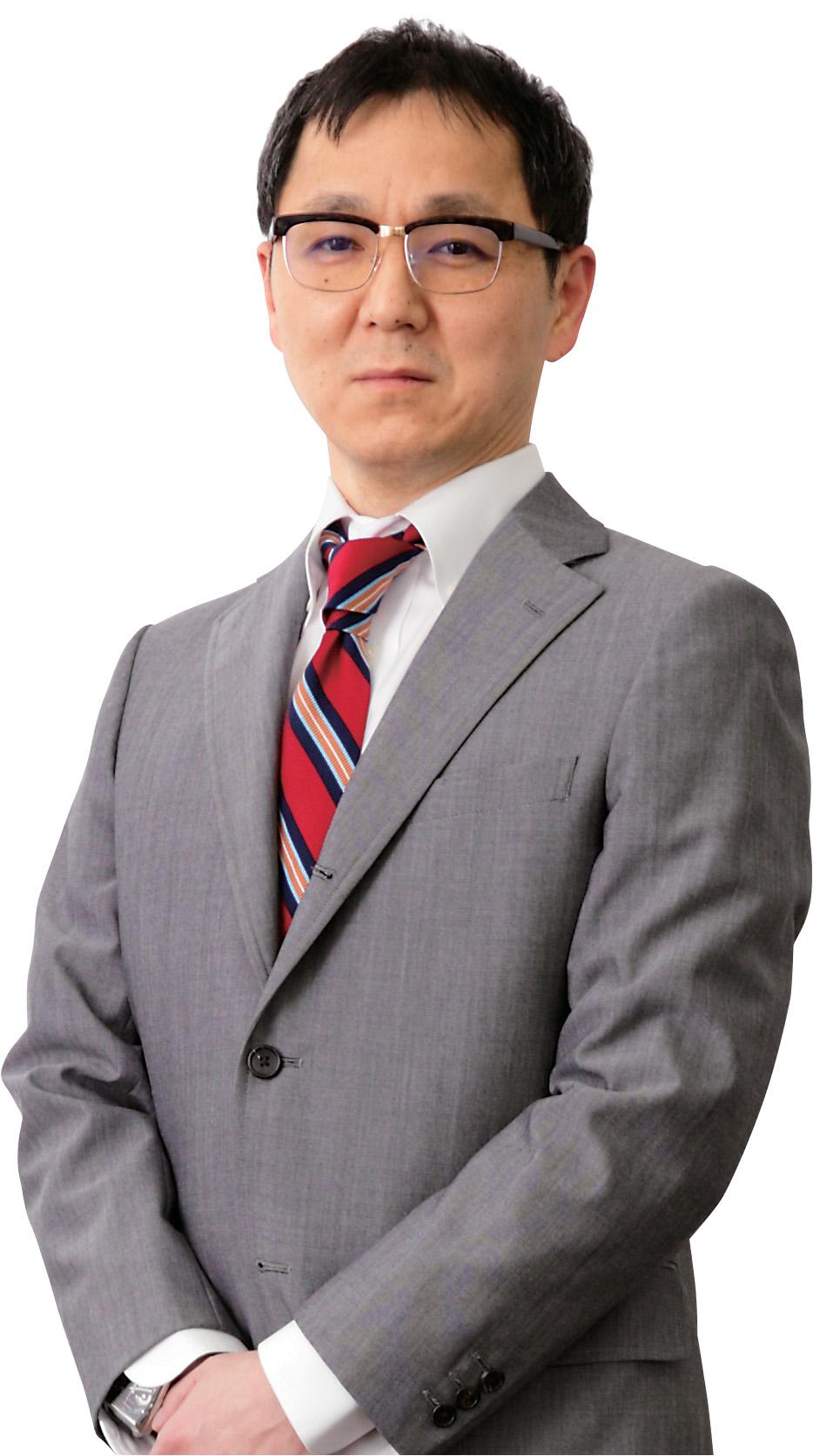 柴垣 香平氏