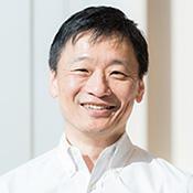鶴谷 武親氏