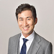 本田 賢広氏