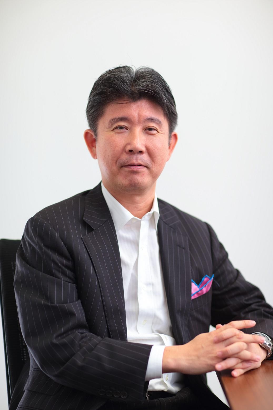 藤田 康人氏