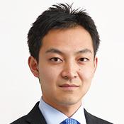 脇谷 太智氏