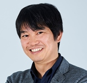 榊原 健太郎氏