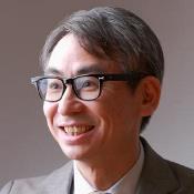 長島 聡氏