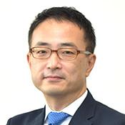 深井 雅裕氏