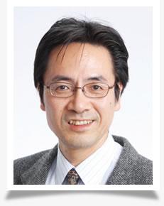 岩井 千明氏