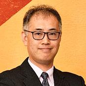 中川 秀敏氏