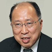 遠藤 俊英氏