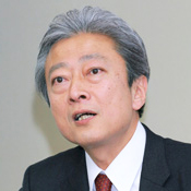 武藤 泰明氏