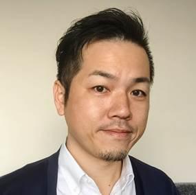 増田 直行氏