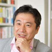 田中 靖浩氏