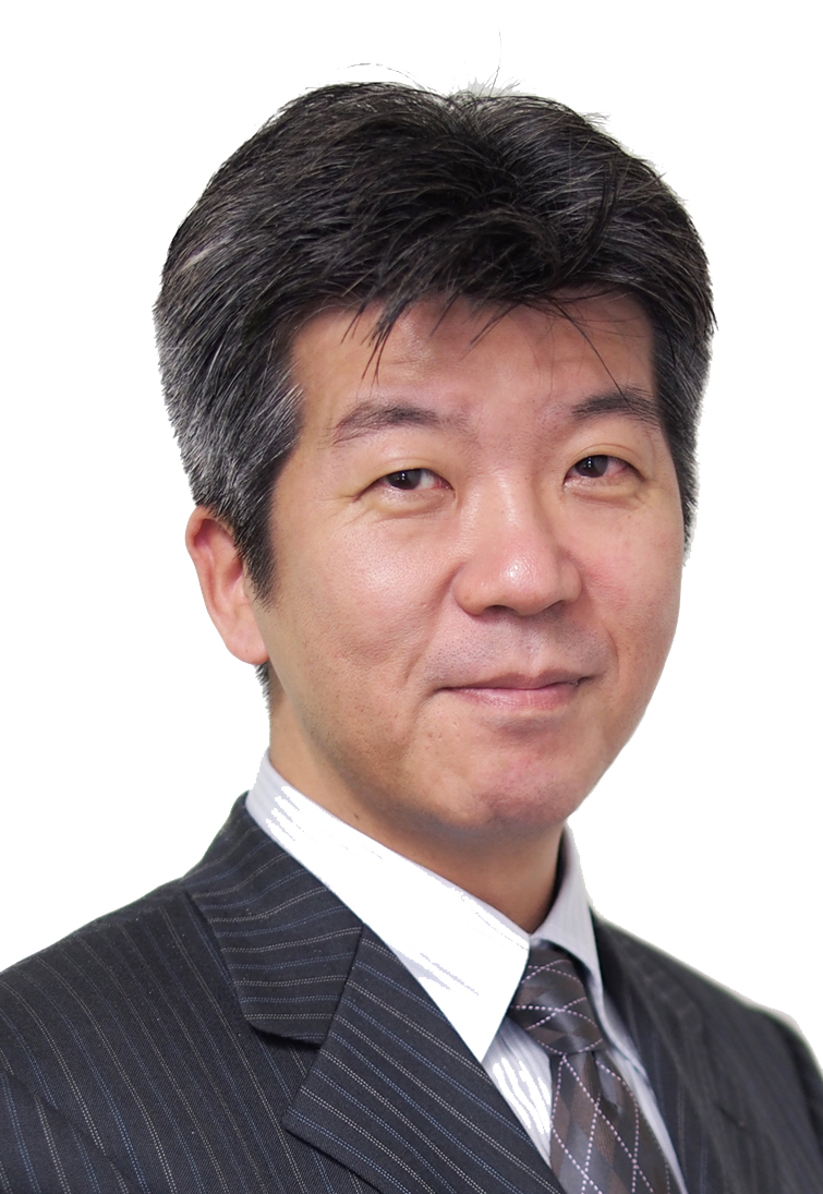 小野 裕之氏