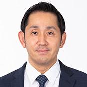 谷田 千里氏