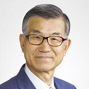 加藤 幹之氏
