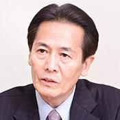 碓井 誠氏