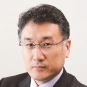中野 勉 氏