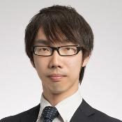杉江 裕太氏