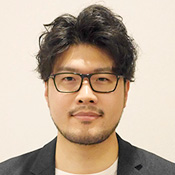 富岡 淳氏