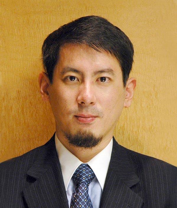 武井 一浩氏
