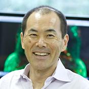 佐藤 匠徳(Thomas N.Sato)氏