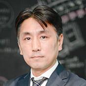 内田 智宏氏