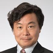 杉本 将隆氏