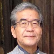 会田 弘継氏
