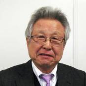 中野 憲司氏