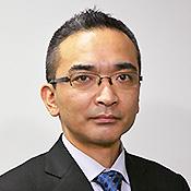 渋井 正浩氏