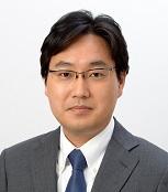 夏目 岳彦氏