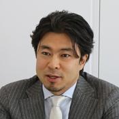 西川 大輔氏