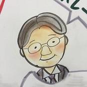 横田 浩一 氏