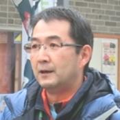 菅野 孝明氏