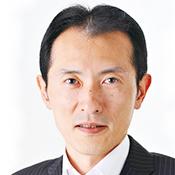 車塚 元章氏