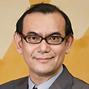 伊藤 彰敏氏