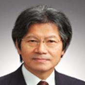 石橋 薫氏