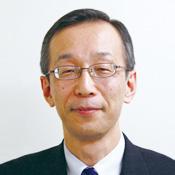 井田 昌之 氏