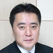 北村 庄吾氏