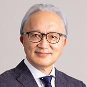 久野 正人氏