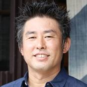 山田 拓氏