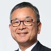 村井 満氏