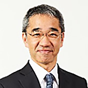 砂川 伸幸氏