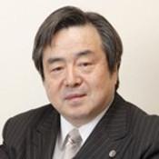 石嵜 信憲氏