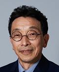 伊部 菊雄氏