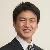 井上 達彦氏