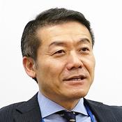 名田 秀彦氏